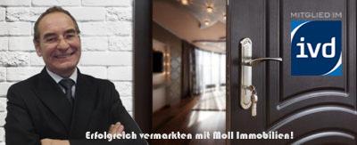 Otmar Moll Erfolgreich seit 38 Jahren