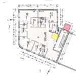 !! Exzellente Praxis oder Büroräume in Käfertal nach Mieterwunsch Aufteilbar !!