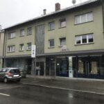 Wohn – und Geschäftshaus 8 Wohnungen + 4 Gewerbeeinheiten in zentraler Lage von Philippsburg!! bereits nach WEG geteilt!!